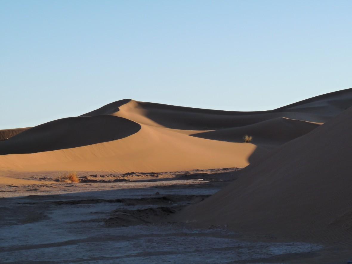 désert Chegagga - circuits Maroc